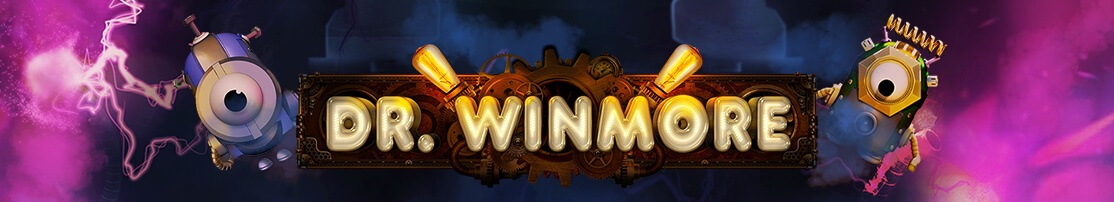 Brand new slot at Thunderbolt Online Casino- Dr Winmore
