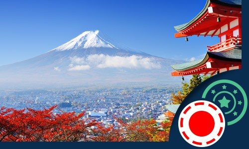 Will casinos be built in Japan?