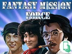 Fantasy Mission Force