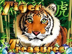 Tiger Treasure
