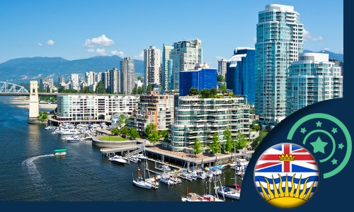 New Independent BC Gaming Regulator named