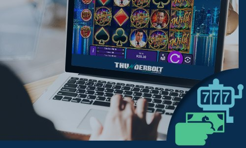 A summary of the payout percentages of casino games