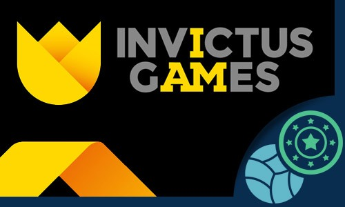 Invictus Games moves to the Next Level