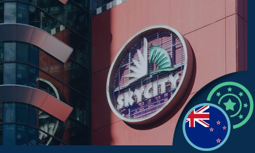 SkyCity Casino in NZ
