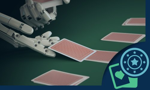 Artificial Intelligence (AI) Alters the Online Casino Industry