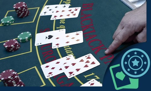 Online Blackjack Make Money