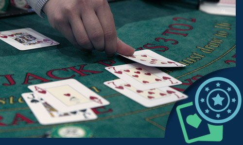 Blackjack strategy made simple