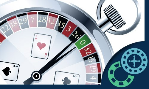 Fit Online Casino Games into a Busy Schedule
