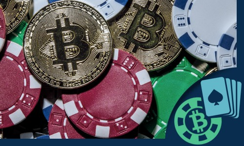 Casino Online and Bitcoin