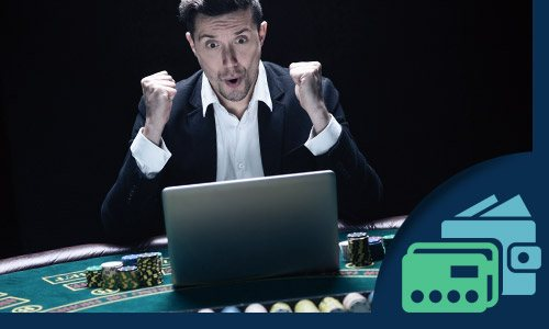 Online Casino Games as Metaphors of Life