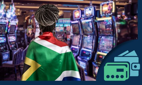 Casino Action in South Africa is On the Rise