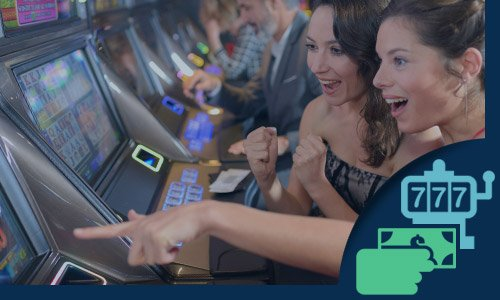 Lessons in Positivity from the Online Casino