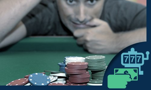 Common Mistakes Online Players Make at the Online Casino