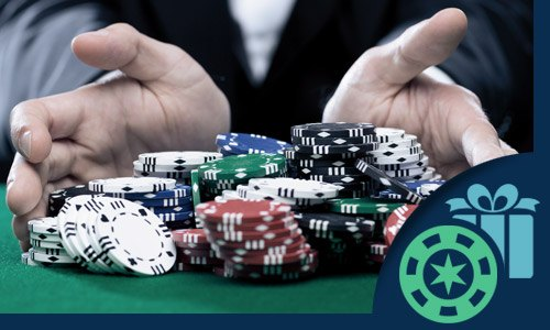 playing online casino games for free
