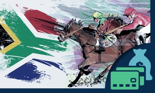 Horseracing in South Africa