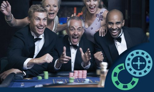 Joy of Playing Online Casino Games on the Go