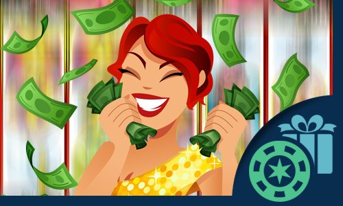 Thunderbolt Casino February Bonuses