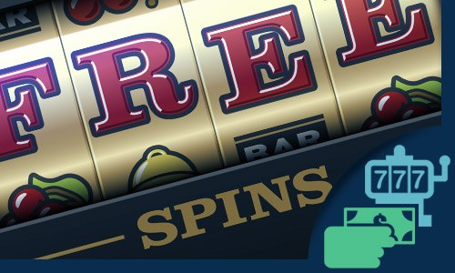 Free Spins (and Other Promotions)