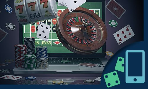 Are Online Casino Games Better than the Real Thing?