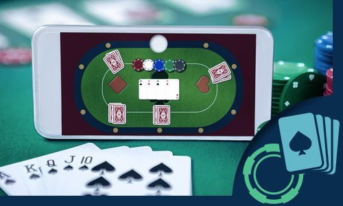 Online casino games vs real casino games