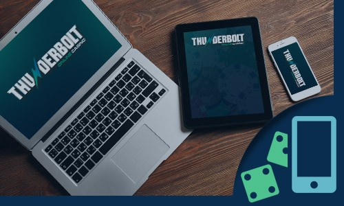Play Thunderbolt Casino on your PC or Phone or Tablet