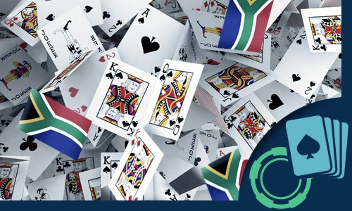 Poker in South Africa