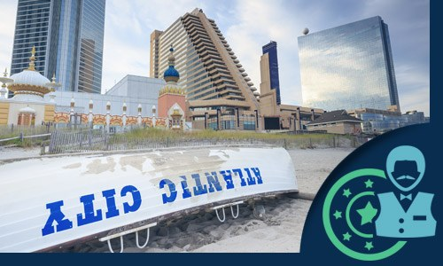 Brick and Mortar Atlantic City Casino now offers online games