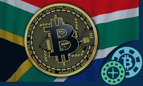 South African government considers regulating the cybercurrency market