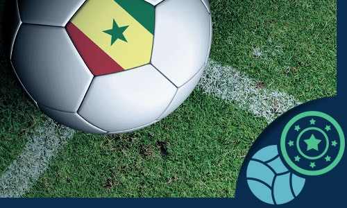 Senegal out of the World Cup on new rule