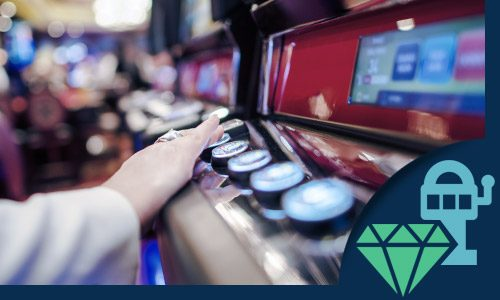 Slots Games are the most popular casino game