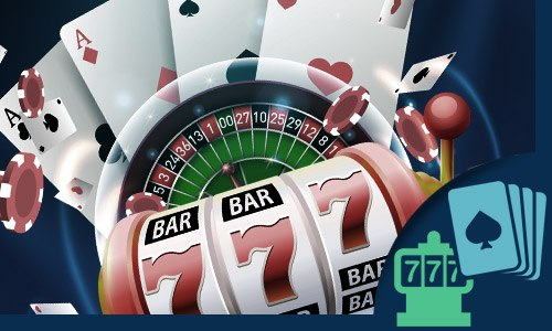 Styles of Online Casino Games