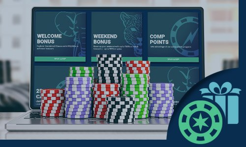 You'll Get the Best Top Promotions at the Best Online Casinos